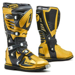Forma Predator 2.0 MX / Off-Road Racing Boots - Gold