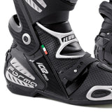 Forma Ice Pro-Flow Road Racing Boots - Black