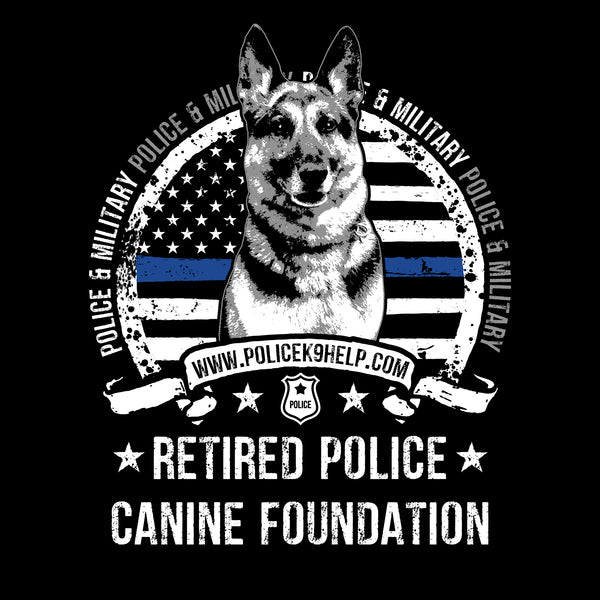 Retired Police K9 Foundation