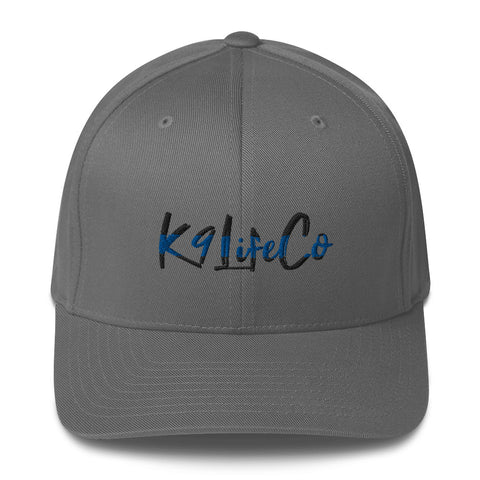 Thin Blue Line - K9LifeCo - FlexFit Cap