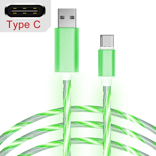 Fast Charging Cable Cord