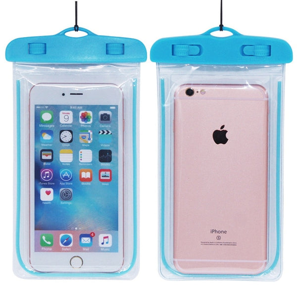 Swimming Gadget Phone Case Cover
