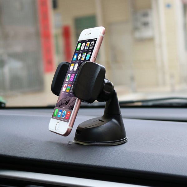 Air Vent Mount Cradle Holder Stand
