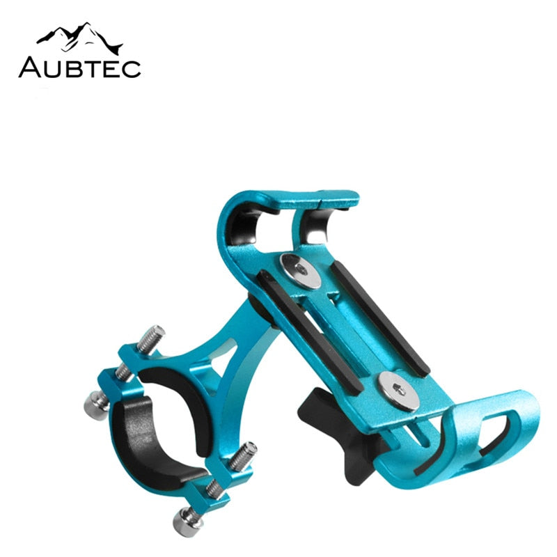 Aluminium Alloy Bike Phone Holder