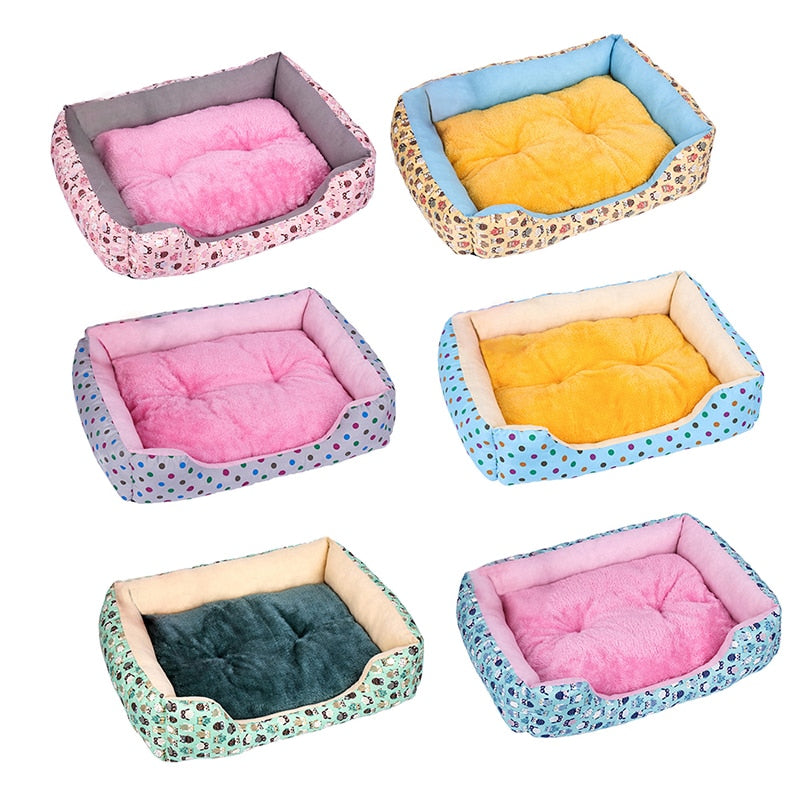 Soft Warm Dog Puppy Pet Supplies