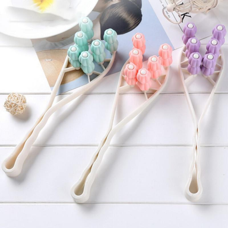 Flower Shape Anti Wrinkle Beauty Tools