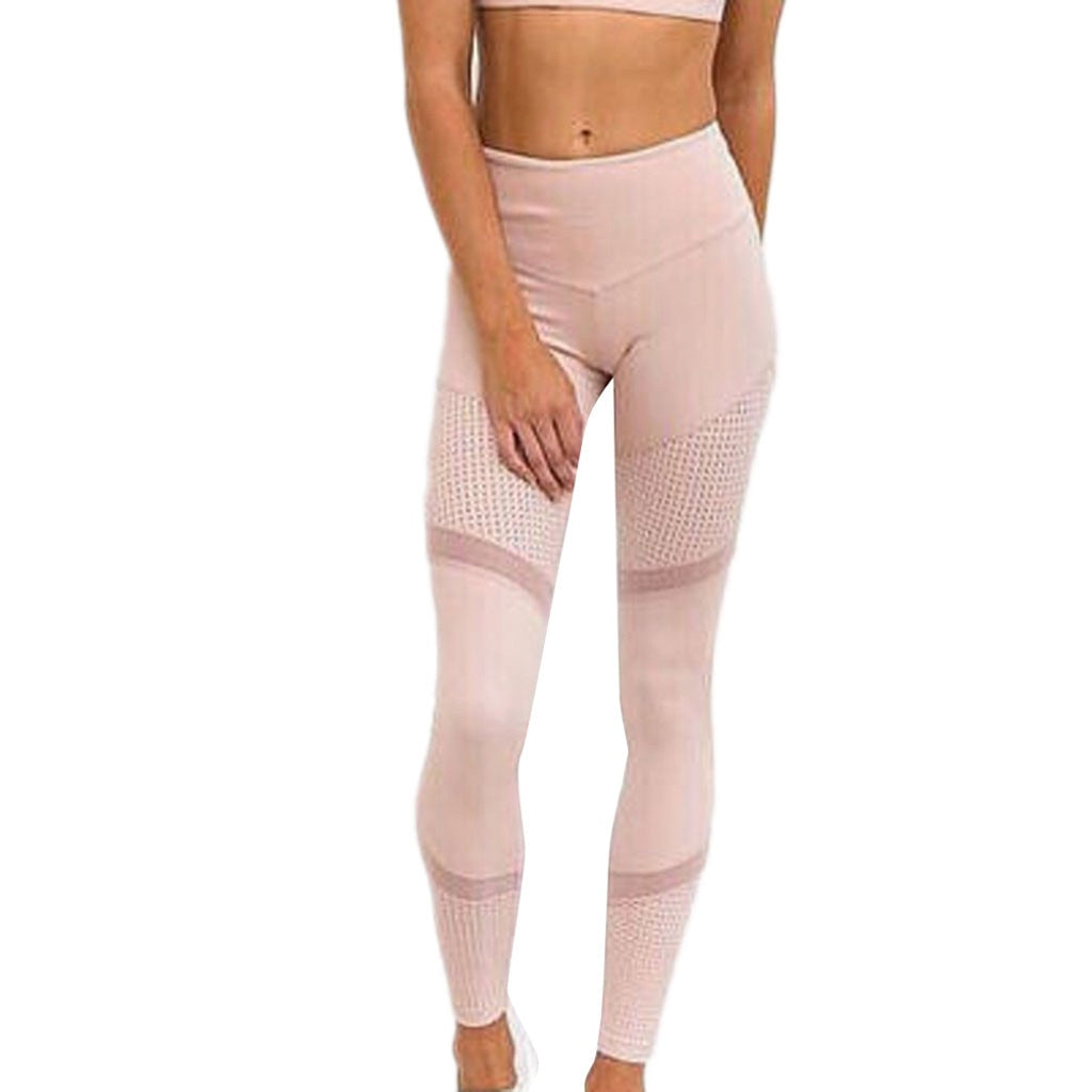 High Waist Leggings Tennis Pants