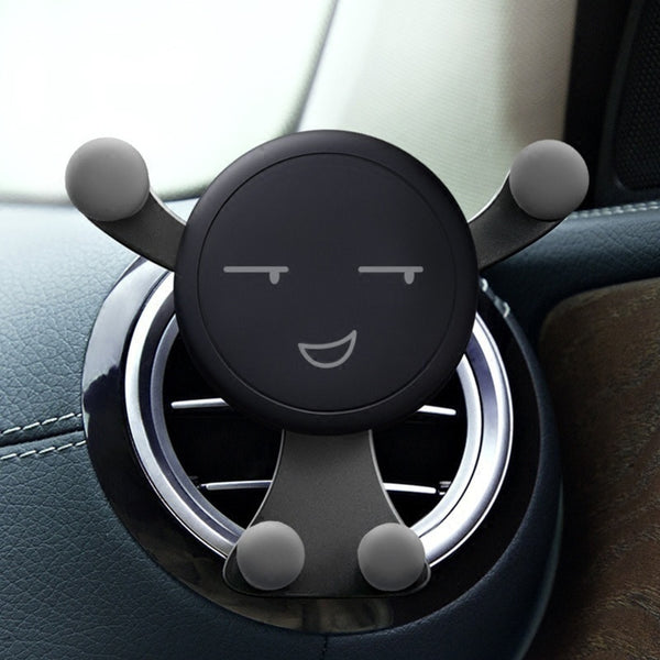 Car Air Vent Phone Holder