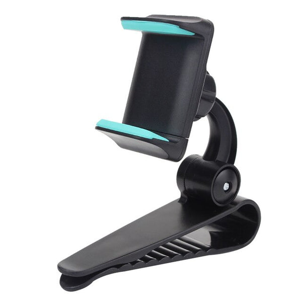 Hook Holders Car Sun Visor Clip Mount