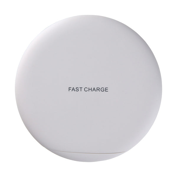 Qi Fast Wireless Charger Rapid Charging Stand