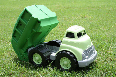 Recycling Trucks Toys, Kids love them!