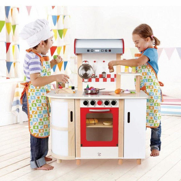 Hape Play Kitchens