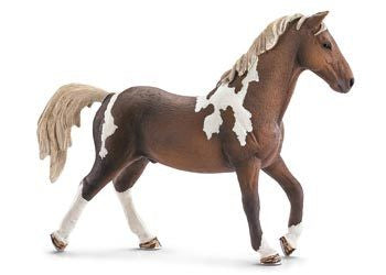 Schleich - Trakehner Stallion - Earth Toys