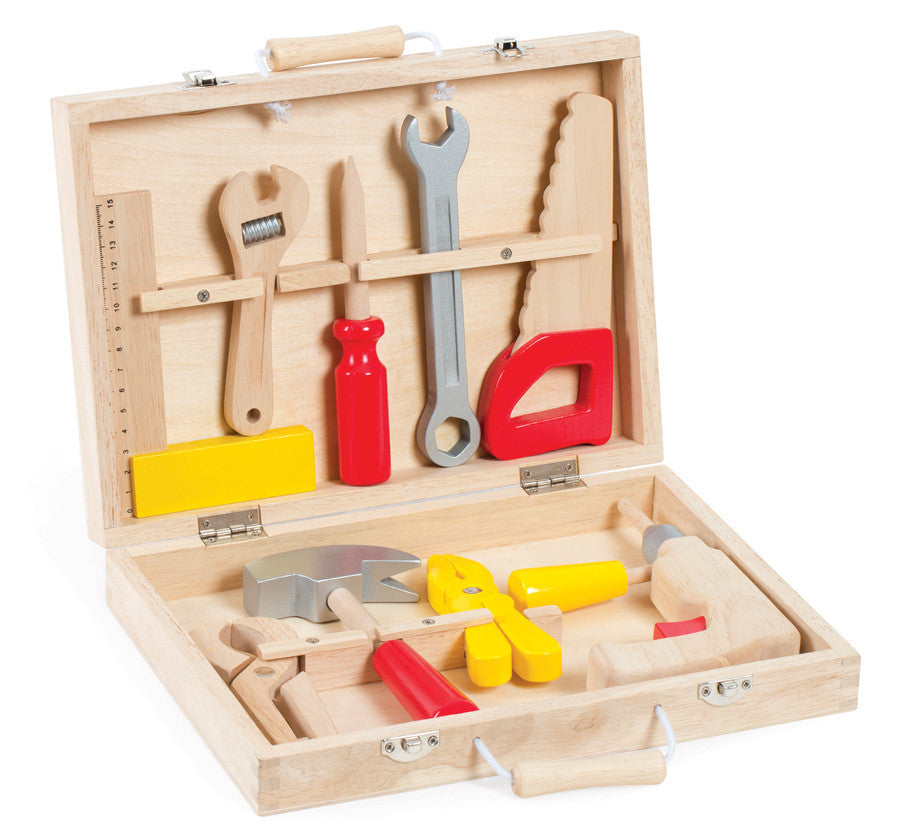 Janod - DIY Bricolo Kit - Earth Toys - 1