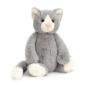 Jellycat Bashful Cat Medium