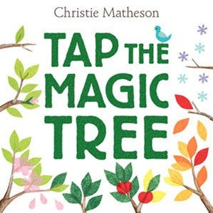 TAP THE MAGIC TREE - Earth Toys