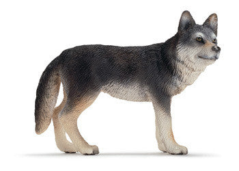 Schleich - Wolf - Earth Toys