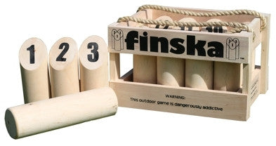 Finska Game - Earth Toys - 1