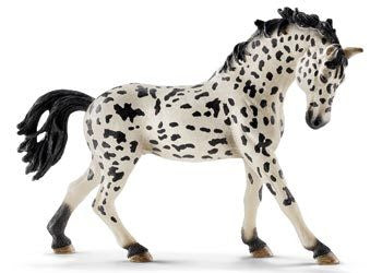 Schleich - Knabstrupper Mare - Earth Toys
