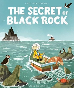 Secret of Black Rock