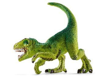 Schleich - Velociraptor Mini - Earth Toys