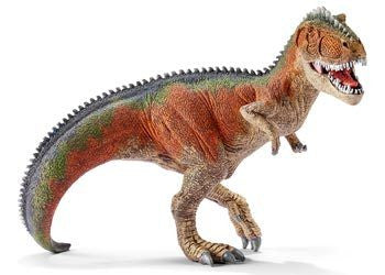 Schleich - Giganotosaurus Orange - Earth Toys