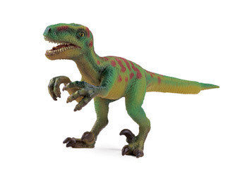 Schleich - Velociraptor Small - Earth Toys