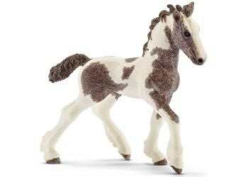 Schleich - Tinker Foal - Earth Toys