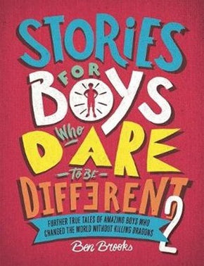 Stories for Boys Who Dare to be Different 02