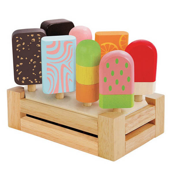 Ice Cream Bar Play Set