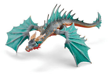 Schleich – Dragon Diver - Earth Toys