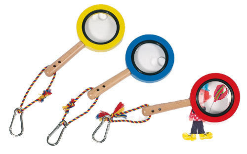 GOKI - Magnifying Glass - Earth Toys