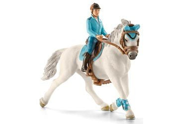 Schleich – Tournament Rider - Earth Toys