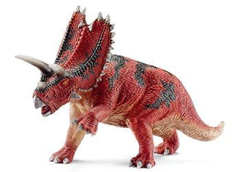 Schleich - Pentaceratops - Earth Toys