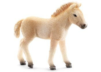 Schleich – Fjord Horse Foal