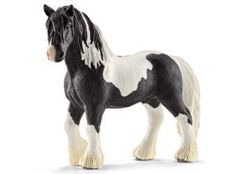 Schleich - Tinker Stallion - Earth Toys