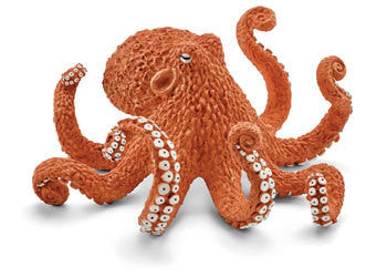 Schleich – Octopus - Earth Toys