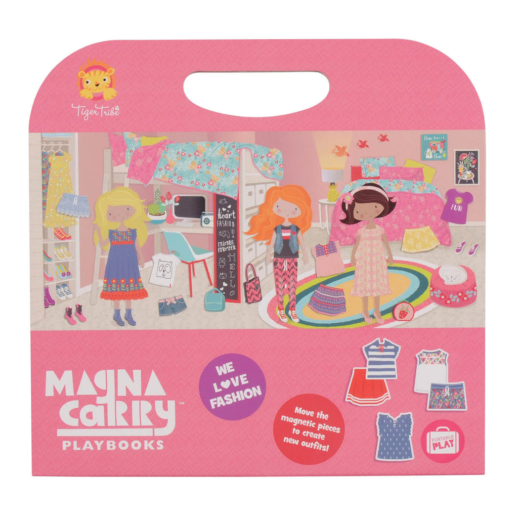 Magna Carry - We Love Fashion - Earth Toys - 1
