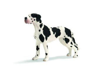 Schleich - Great Dane female - Earth Toys