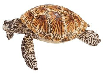Schleich - Sea turtle - Earth Toys
