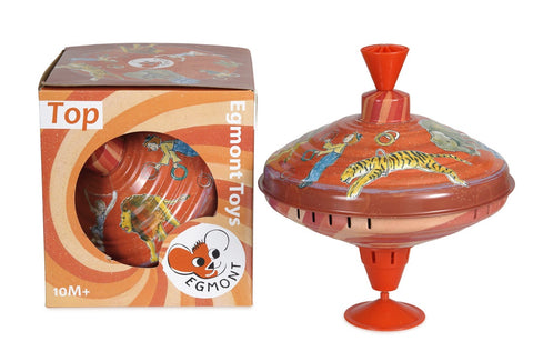 Humming Top Circus Large