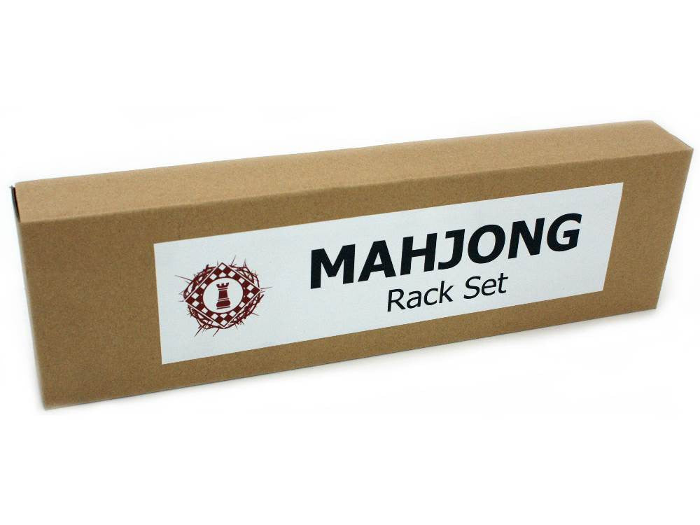Mahjong Rails (Rack Set) - Earth Toys