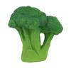 OLI & CAROL BRUCY THE BROCCOLI CHEW TOY