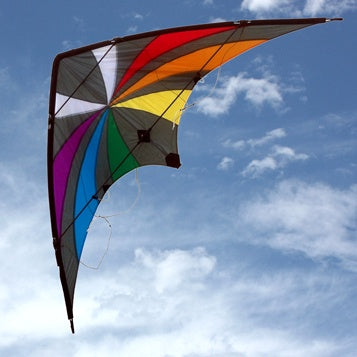 BackDraft Stunt Kite