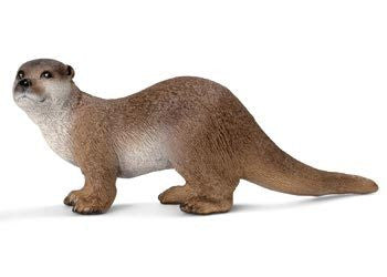 Schleich - Otter - Earth Toys
