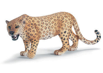 Schleich - Leopard - Earth Toys