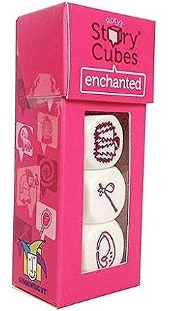 Rorys Story Cubes - Enchanted - Earth Toys