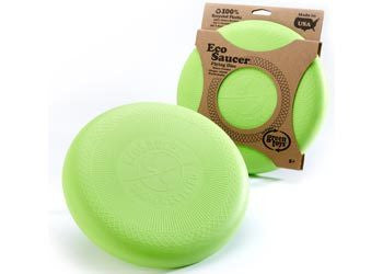 Eco Saucer - Green Toys