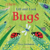 Kew: Lift and Look Bugs Board Book