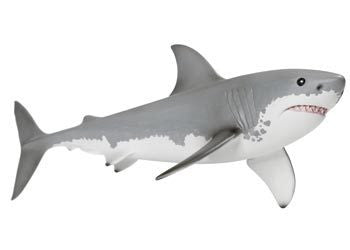 Schleich - Great White Shark - Earth Toys